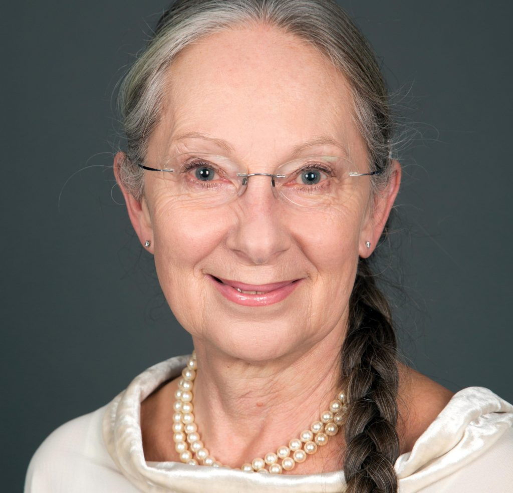 Renate Dehner